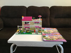 LEGO friends - 3315 - Olivia's house - excellent condition