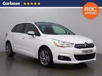 2015 CITROEN C4 1.6 e HDi [115] Selection 5dr