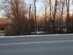3 Acres of Industrial Land