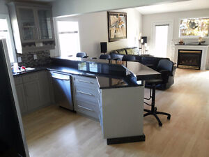 Executive Living in Uptown Waterloo