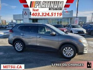 2017 Nissan Rogue SV All Wheel Drive  | Perfect Condition!