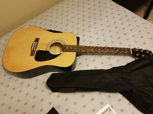New Adult Acoustic Guitar