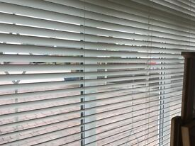 Venetian Blinds assorted sizes