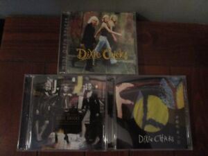 DIXIE CHICKS - 3 Compact Disc Collection