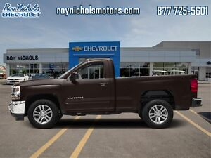2016 Chevrolet Silverado 1500 LT  - Certified - Bluetooth -  Tou