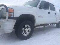 2006 LBZ Duramax for sale or trade