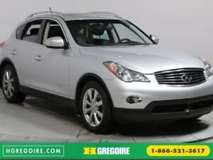 2014 Infiniti QX50 Journey AWD AUTO A/C GR ELECT CUIR MAGS TOIT