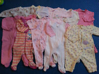 Girls LOT 0-3 maybe to 6