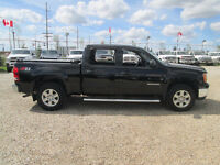 2010 GMC Sierra 1500 SLE 4X4...WHERE NOBODY IS REFUSED CREDIT !!