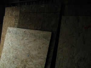 Particle Board for Sale Kitchener / Waterloo Kitchener Area image 1