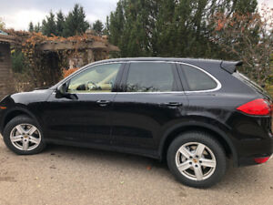 2013 Porsche Cayenne S for sale