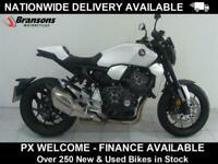 HONDA CB1000R PLUS SAVE £1750