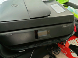 HP inkjet 5230 printer