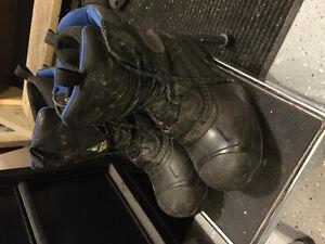 Dakota winter work boots Cambridge Kitchener Area image 1