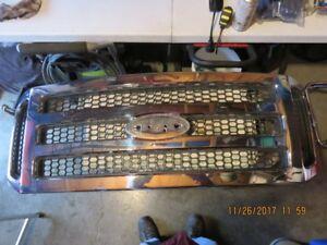 2006 Ford f350 grille