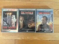 Complete Die Hard collection