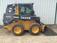 Hazzard County Shockers SkidSteer Services 1-403-391-6538 $90/hr