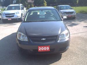 2009 Chevrolet Cobalt LT Sedan Stratford Kitchener Area image 7