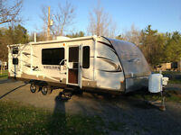 2012 Jayco Whitehawk 29SQB - $20,500 OBO with 6 yr Ext Warranty
