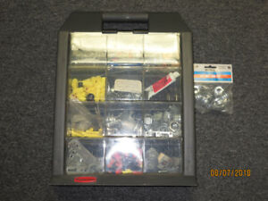 Used Electrical kit,