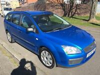 Ford Focus 1.6 auto 2007MY LX