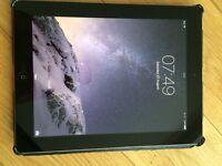 iPad 4th generation 64Gb retina wi-fi - mint