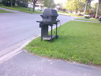 FREE BBQ FOR SCRAP