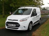 2015 FORD TRANSIT CONNECT TREND 1.6 TDCI 200 (AIR CON) (BLUETOOTH)