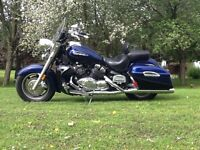 2008 Yamaha Royal Star Tour Deluxe 1300 cc