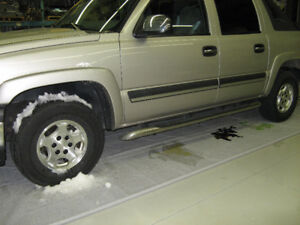 Garage Floor Car Mat - Liner - Protect from Snow Fall Promo