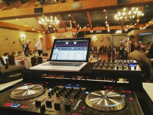 $500.00 DJ Wedding Services / Price reduced for stag n'doe's