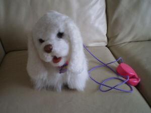 FurReal GoGo Interactive Pup
