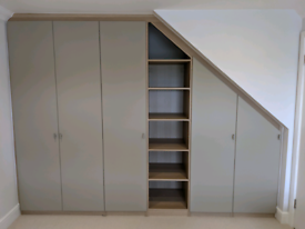 Flatpack furniture assembly in NG, DE, S, LE postcodes