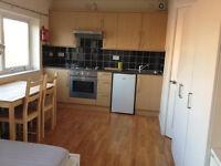 Exclusive studio flat in West Ham/Stratford E15, 3/4 mints walk from West Ham Station.