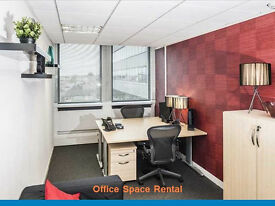 Fully Furnished - ( LONDON ROAD - SOUTH WEST LONDON -TW1) Office Space to Let in Twickenham
