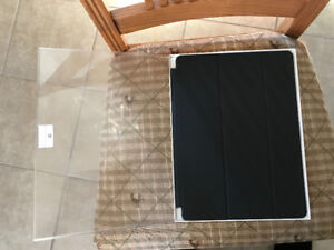Smart Cover IPAD PRO 12.9 pouces GR Anthracide