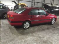 Mercedes c180 w202 breaking for parts