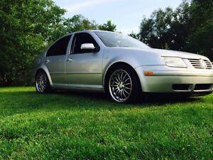 Jetta Volkswagen 2000