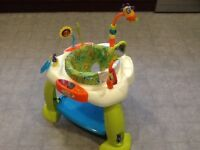 Baby Bouncing Activity Centre