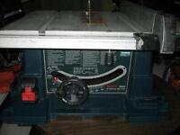 Banc de scie Bosch, modele 4000 #32925
