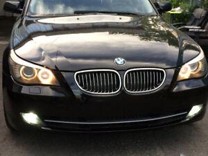 BMW 535xi  bas km