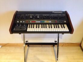 Roland Promars MRS2 Synthesizer