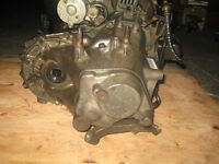 ACURA INTEGRA B18C DC2 TYPE R 5SPEED LSD TRANSMISSION B16A B18C