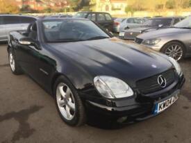 Mercedes-Benz SLK 200 Automatic LHD - 2004 04