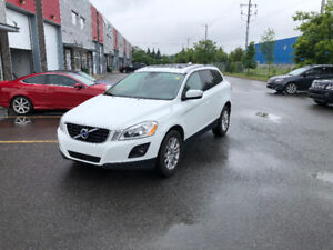 2010 Volvo XC60 T6 AWD SUV, Crossover