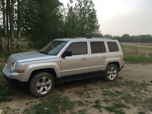 2011 Jeep Patriot Limited** price reduced **