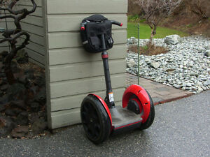 Segway i180 - Excellent Condition