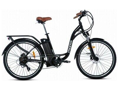 Bicicleta Eléctrica Paseo SHIMANO RUEDA 26