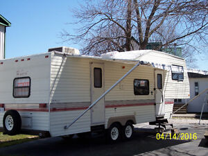 "Terry 29' - Time to sell it ""OBO"" Cash - Will consider trades!"