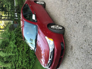 Selling a 2010 Ford Focus in great shape